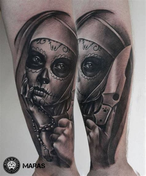 santa muerte tattoos designs 32 best images about santa muerte on