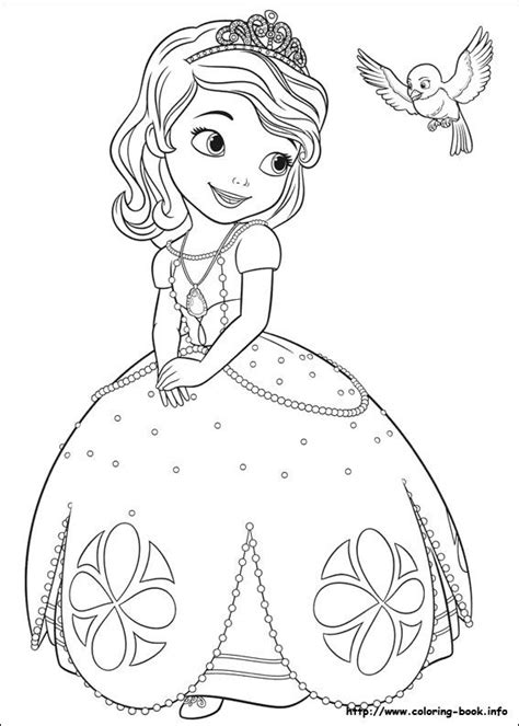 coloring book info sofia the coloring picture coloring book info