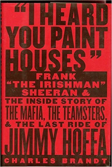i heard you paint houses movie amid turmoil at paramount scorsese s new gangster movie with de niro pesci and