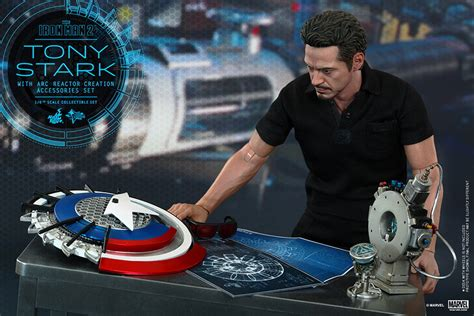 Magnet Houlder American Tool toys toys mms273 iron 2 1 6 tony stark w