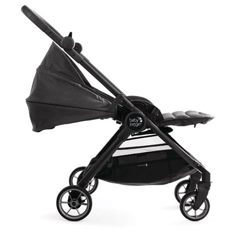 flat reclining stroller new baby jogger city tour lux stroller 2018 full review