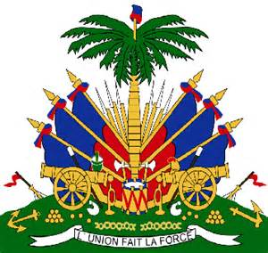 haiti flag and map coloring pages and facts