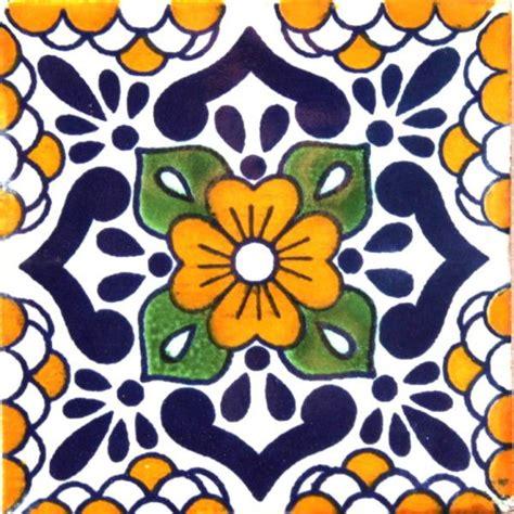 tile pattern en español best 25 mexican tiles ideas on pinterest mexican tile