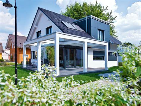 neues haus mit grundstück kaufen gr 252 ner energiesparer weberhaus pr 228 sentiert neues haus 300