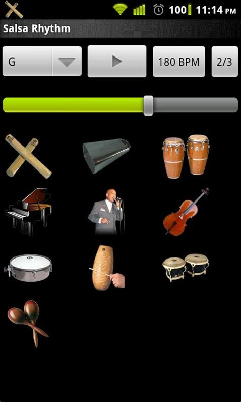 android rhythm salsa rhythm android apps auf play