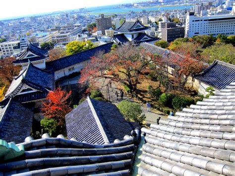 kastil wakayama info liburan  wisata  jepang