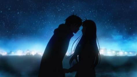quot quot especial enamorados quot quot anime kimi ni todokepareja