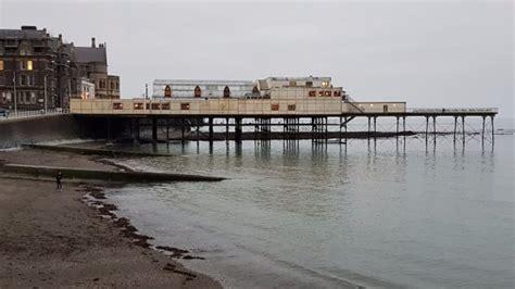 pier aberystwyth aberystwyth royal pier picture of royal pier