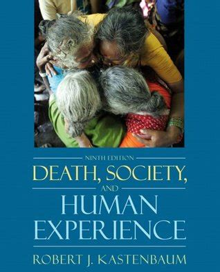 Society And Human Experience society and human experience by robert j