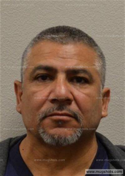 Ector County Arrest Records Antonio Segovia Dominquez Mugshot Antonio Segovia Dominquez Arrest Ector County Tx