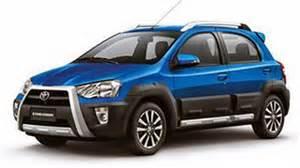 Toyota Etios Cross Toyota Etios Cross India Price And Specs Techgangs