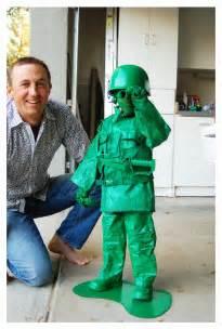 green army man costume fun family crafts