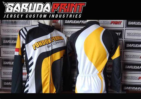 Harga Kostum Bola 1 Set Murah portofolio hasil jadi jersey sepeda printing garuda