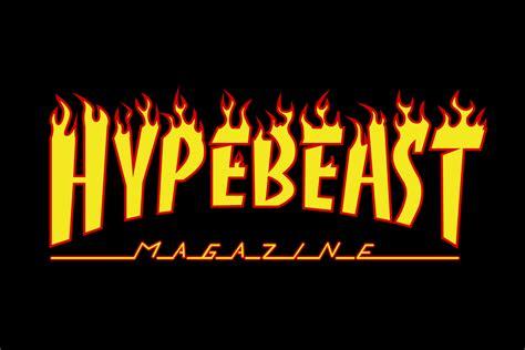 thrasher font history in fashion hypebeast