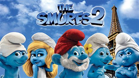 Smurfs 2 Movie | the smurfs 2 movie images the smurfs 2 hd wallpaper and