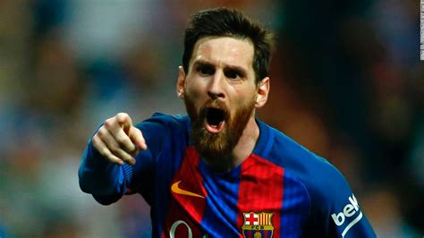 Design Gadgets by Lionel Messi And Barcelona Agree Contract Extension Cnn