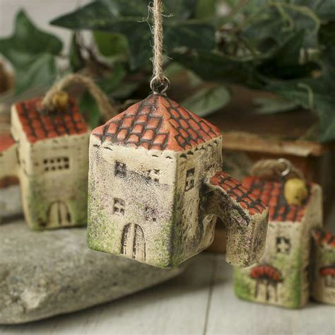 italian christmas crafts for kids miniature ceramic italian ornament ornaments and winter