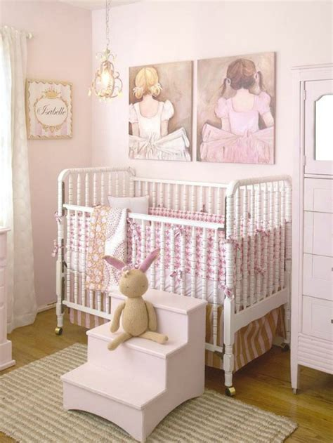 Classic Nursery Decor Classic Nursery Themes