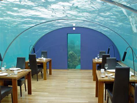 ithaa underwater restaurant picture of conrad maldives salt water aquariums archives okeanos aquascaping