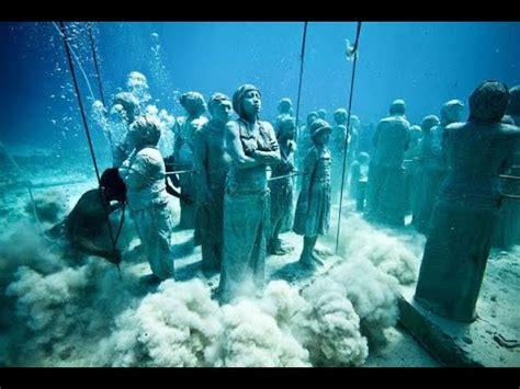 imagenes raras del oceano cosas encontradas en el fondo del mar youtube