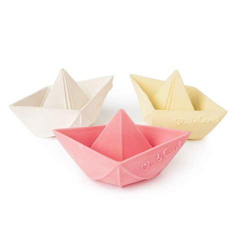 origami boat oli carol oli and carol origami boat thetot