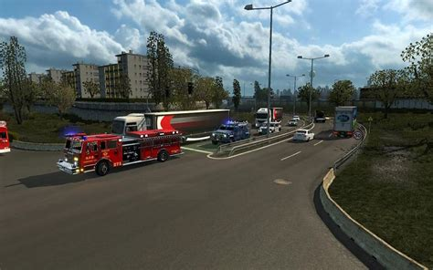 Saints Row 3 Auto Tuning by Saints Row 3 Traffic Pack Ets2 Mods Euro Truck