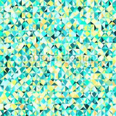 Geometric Pattern In Vision | geometric vision vector pattern