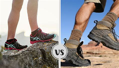 trail running shoes vs hiking boots backpacking gear tips 20 beginner friendly ways to drop