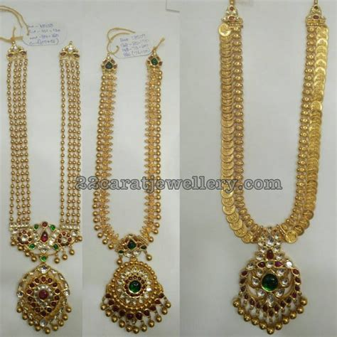 Set Kebaya Bludru Gold 2in1 simple gold sets 50 grams 50th gold and indian jewelry