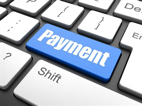 Pay Online - customer payment mark warrick