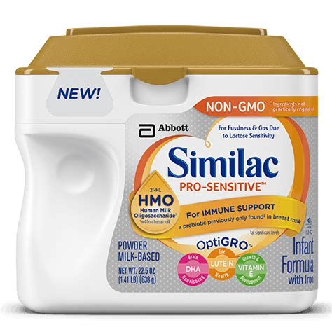 similac total comfort lactose free similac total comfort vs similac pro sensitive