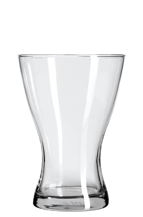 wide mouth glass vase havaleena led light