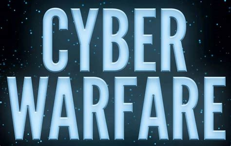 all systems cyber war books cyber warfare prepping for tomorrow american preppers