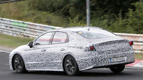 2020 Hyundai Sonata Build by 2020 Hyundai Sonata Jul 17 2018 Photo Gallery