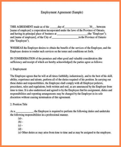 profit contract template 3 non profit partnership agreement template purchase