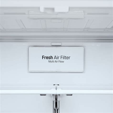 lg lfcs28768s 36 inch door refrigerator with smart cooling system glide n serve 174 drawer