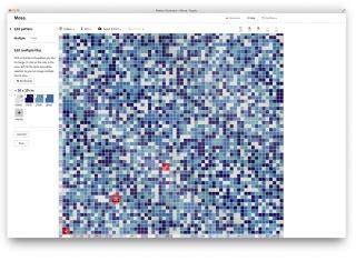 pattern generator uses pattern generator gt mosa tegels