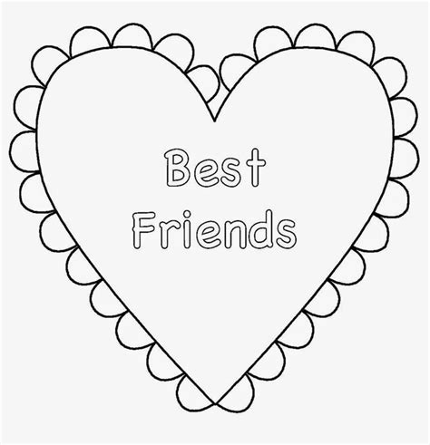 3 bff coloring pages coloring pages
