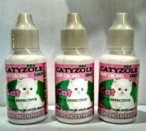 obat  anak kucing yg mencret apotek