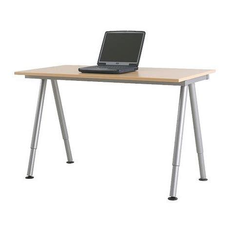 Meuble Bureau Ikea Clasf Table De Bureau Ikea