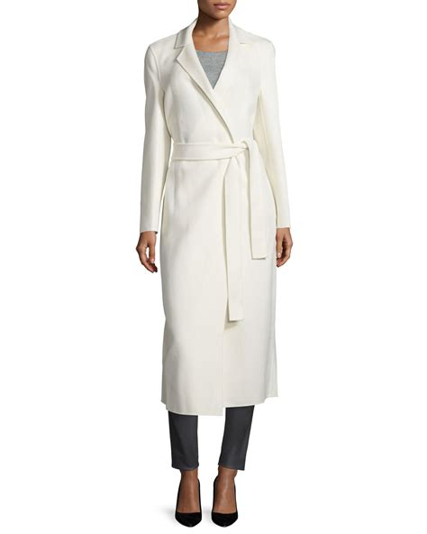 Wool Blend Wrap Coat wool wrap coat coat racks