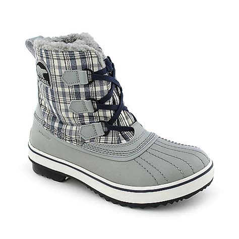 sorel tivoli limestone womens boot