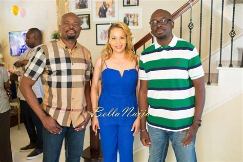 A Year After Their Wedding, BellaNaija Catches up with