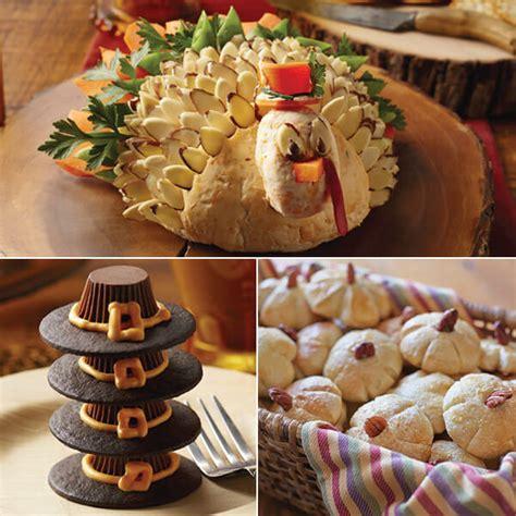 treat ideas thanksgiving treats hallmark ideas inspiration