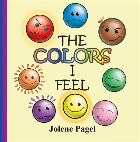 color feel the colors i feel litfire publishing bookstore