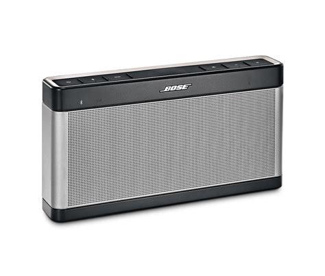 Speaker Bluetooth Bose buy bose soundlink bluetooth speaker iii radioworld