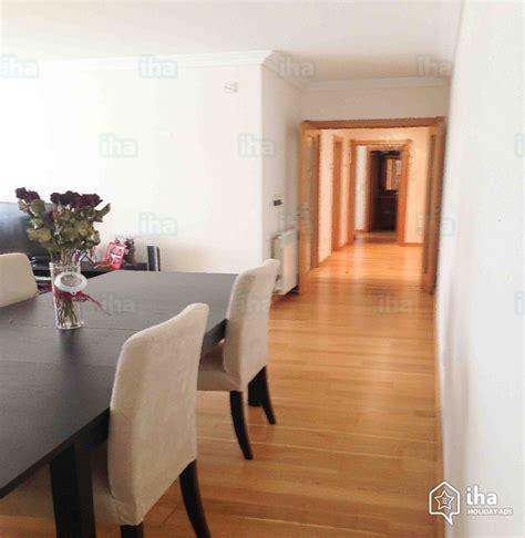 appartamenti a lisbona vacanze appartamento in affitto a lisbona iha 78173