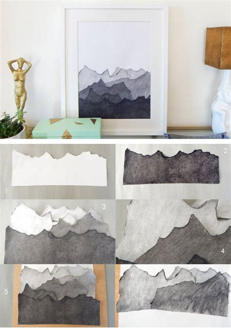25 diy home decor ideas on a budget craft or diy