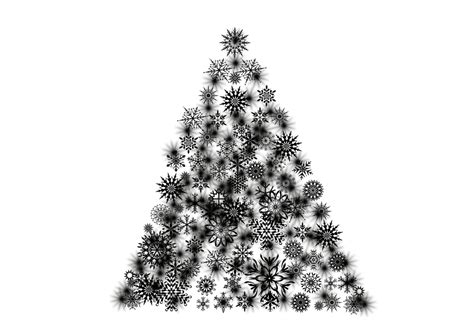 kostenlose illustration weihnachtsbaum advent