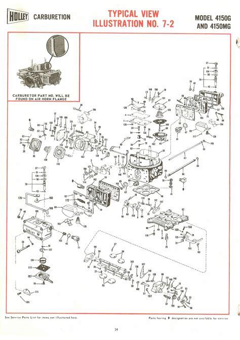 holley carb diagram holley 6280 diagram dodgetalk dodge car forums truck